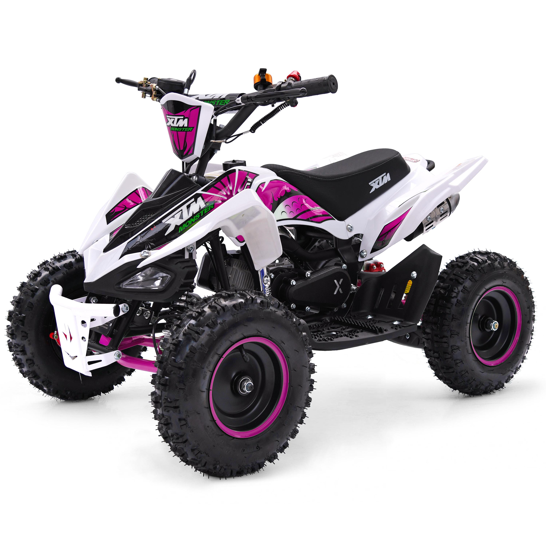 Monster 50cc Parts