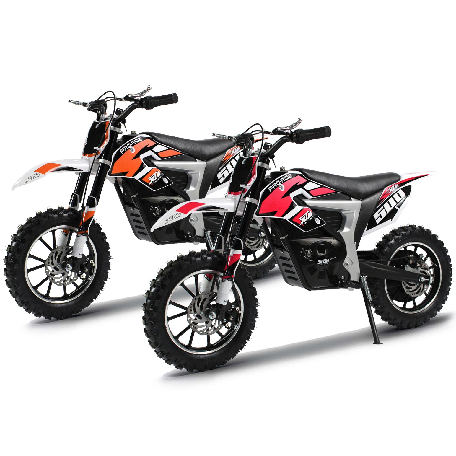 Pro-Rider Parts