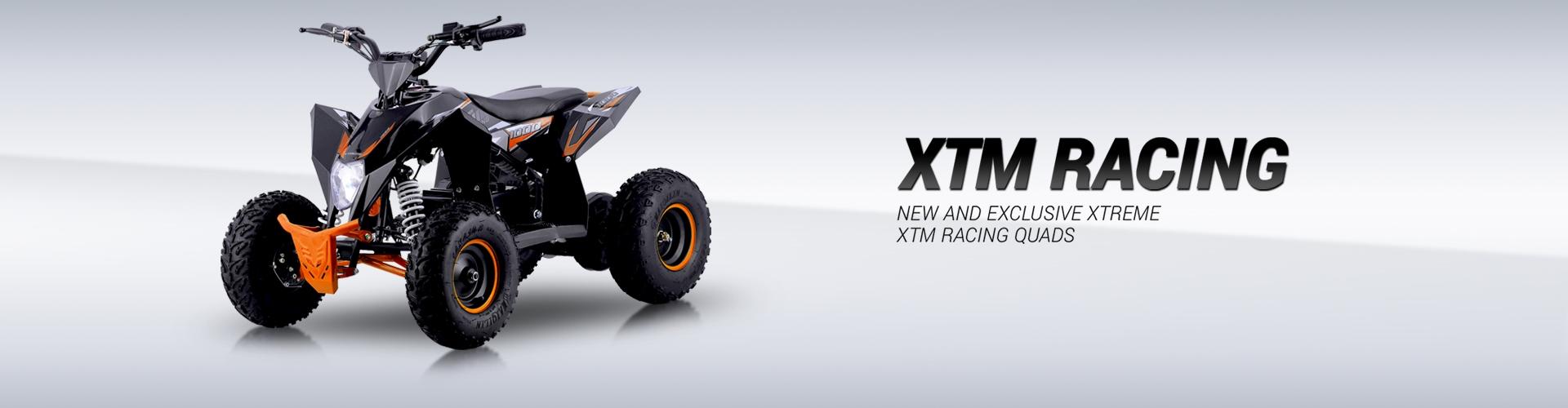 XTM Racing Quad 36V 1000W
