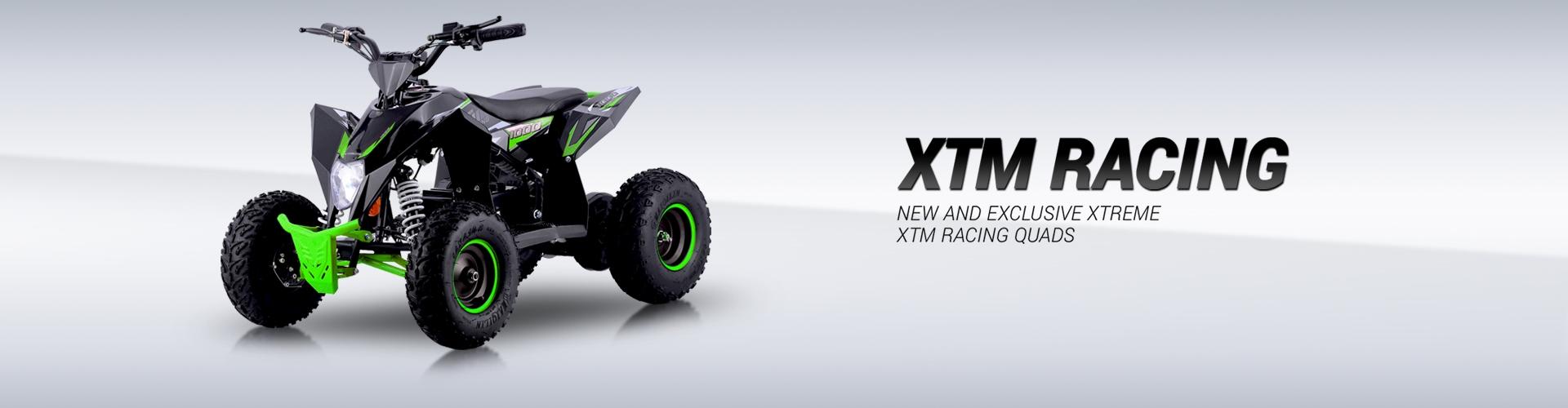 XTM Racing Quad 48V 1300W