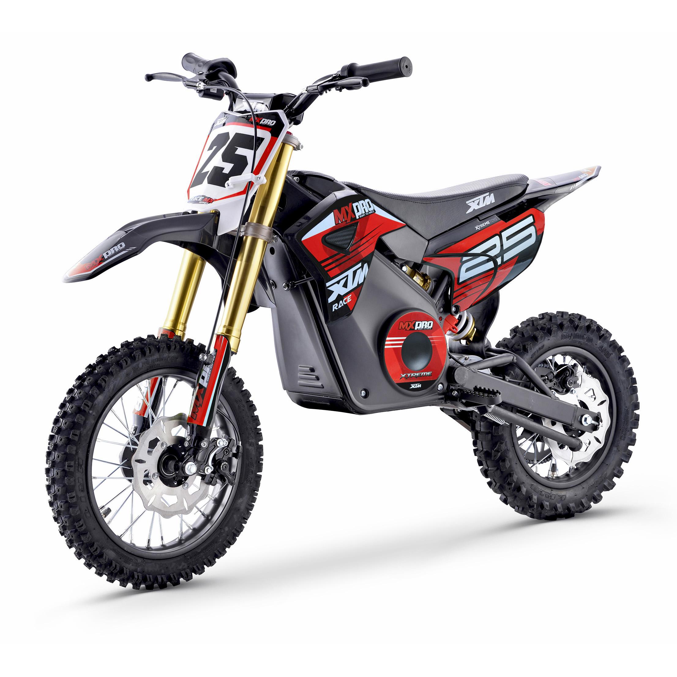 MX-PRO 36V Parts