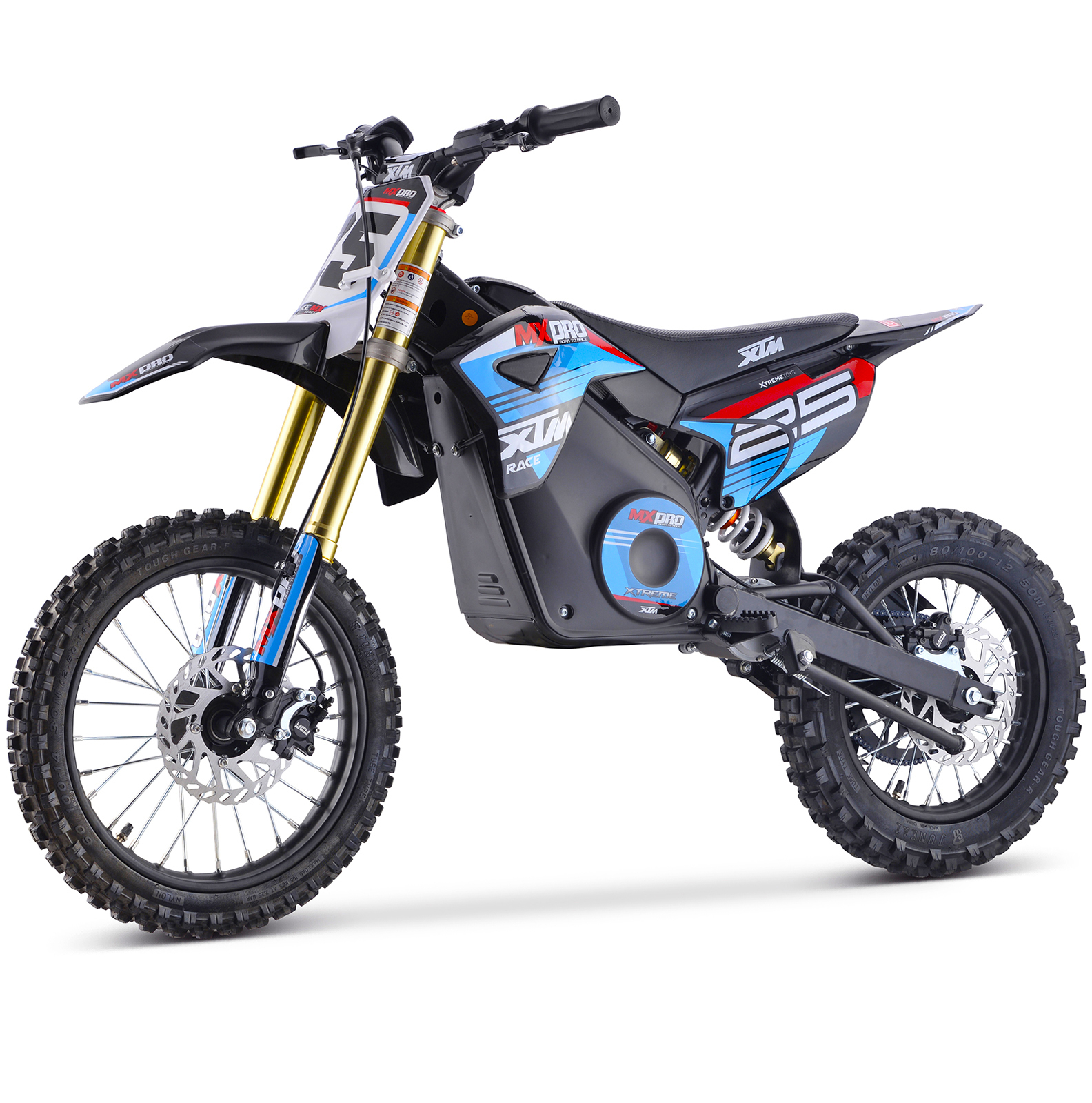 MX-PRO 48V Parts