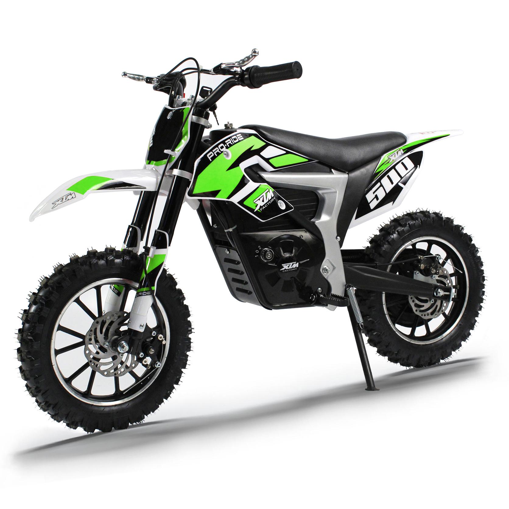 Pro-Rider 36V Parts