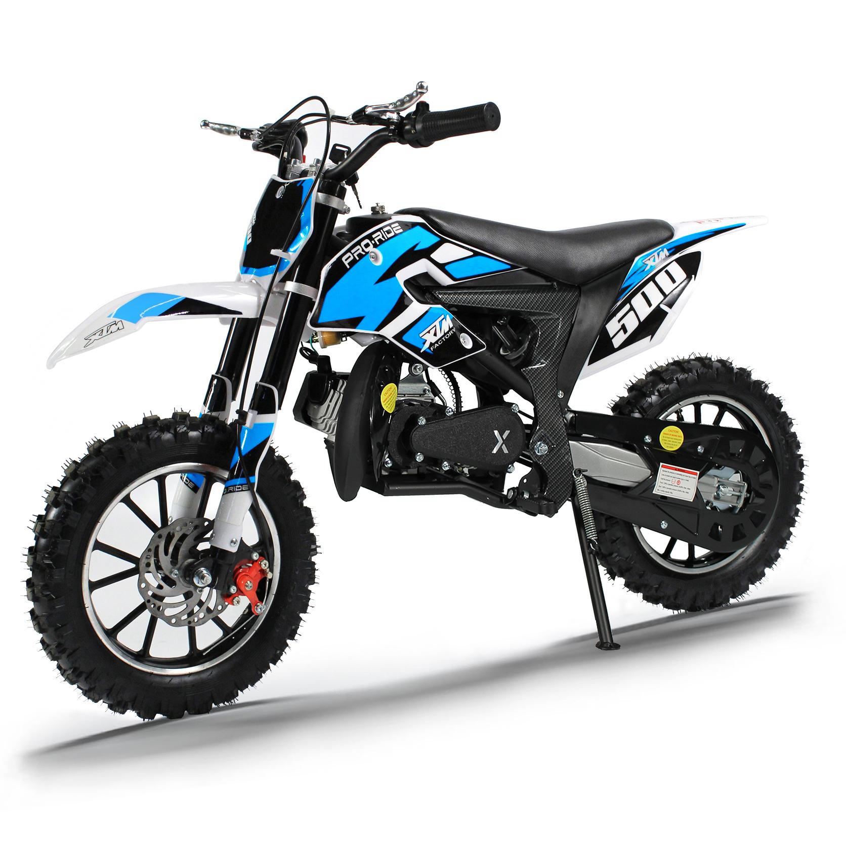 Pro-Rider 50cc Parts