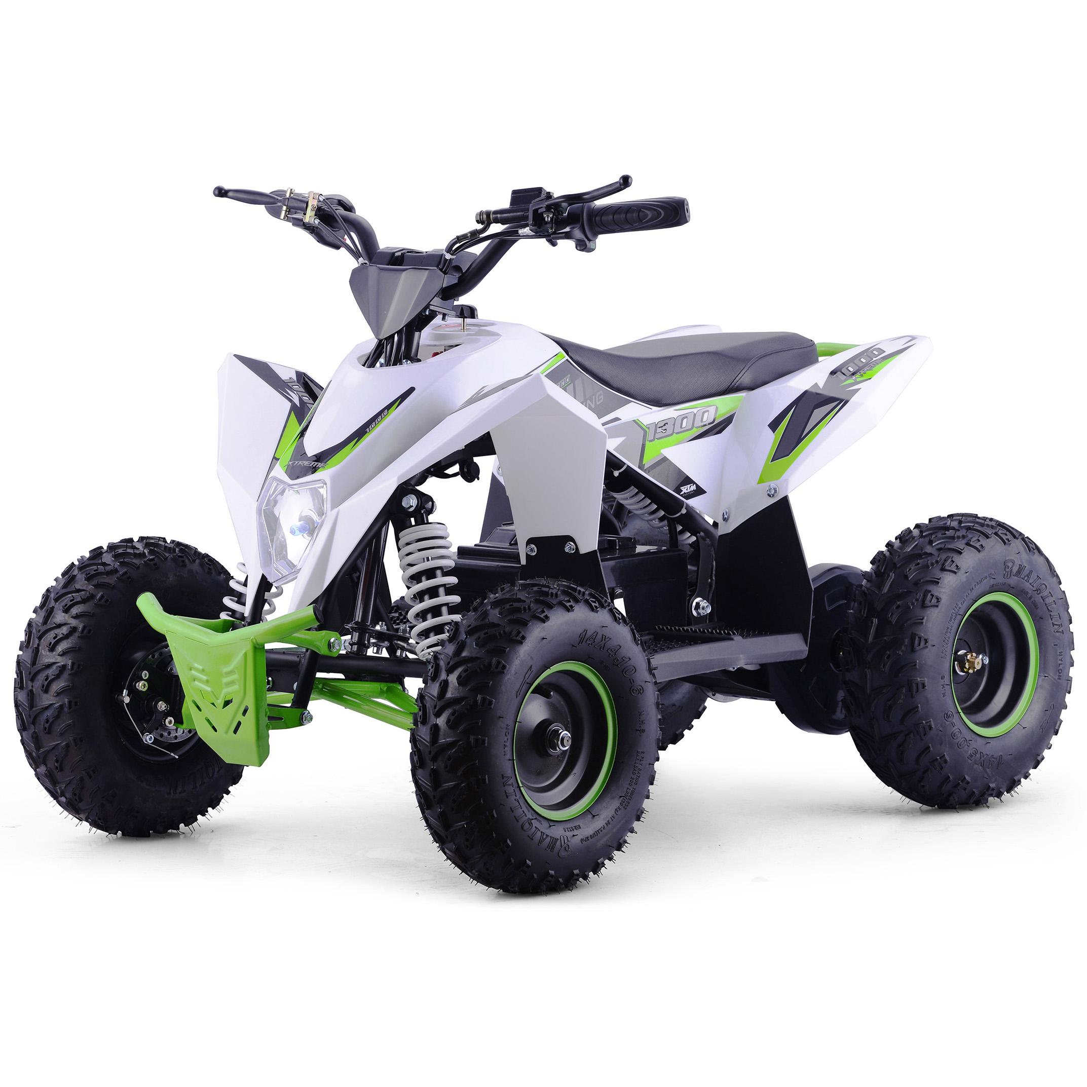XTM Racing 48V Parts