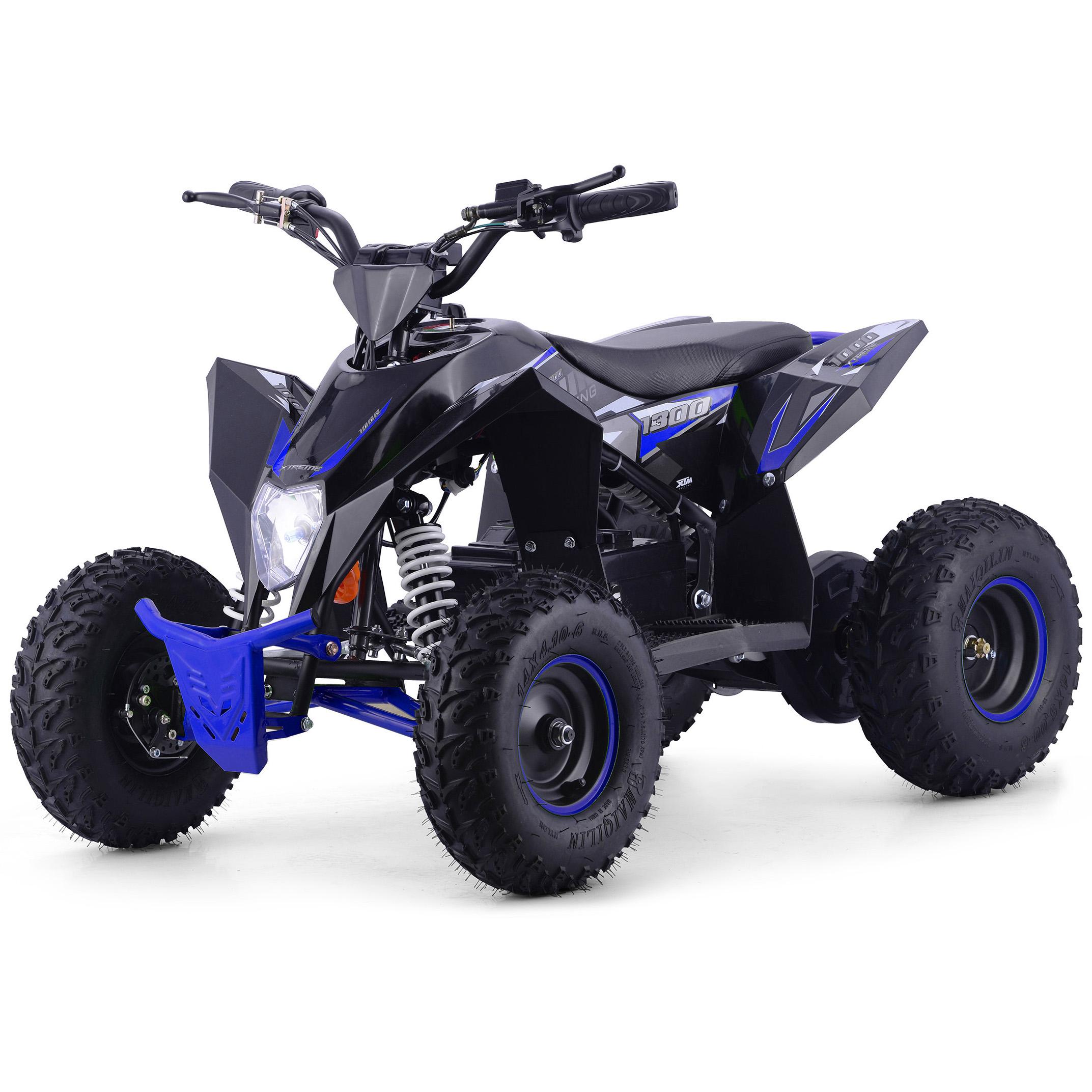 XTM Racing 36V Parts