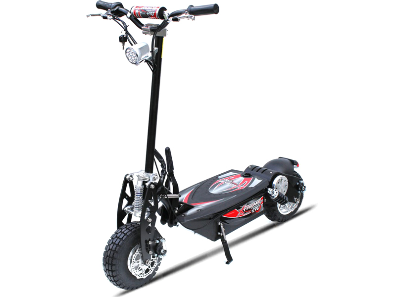 Evo Scooter Parts
