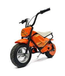 Funbike Parts