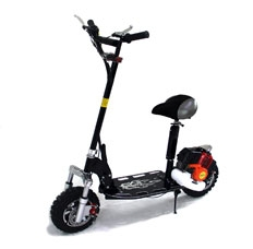 Petrol Scooter Parts
