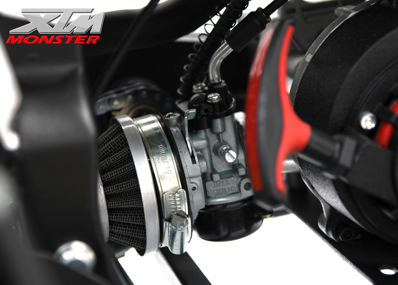 Performance Carburettor