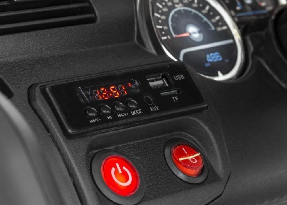 Audio Controls