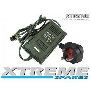 ELECTRIC FUN BIKE/ MINI QUAD / SCOOTER / DIRT BIKE 24V BATTERY CHARGER