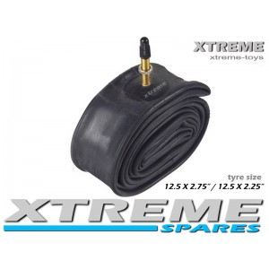 "PIT BIKE/ DIRT BIKE/ SPARE PARTS/ 3.00-12"" INCH TYRE INNER TUBE STRAIGHT VALVE"