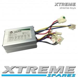 ELECTRIC MINI NITRO DIRT BIKE 36V 800W SPEED CONTROLLER (NEW VERSION)
