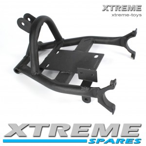 MINI ELECTRIC QUAD FRONT REAR SWING ARM SUB FRAME
