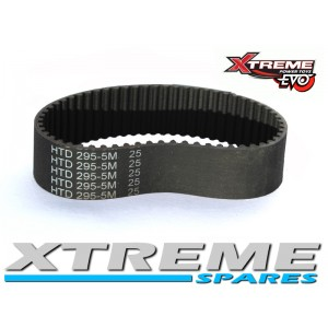 EVO SCOOTER ENGINE BELT 295-5M GO PED / DIRT BIKES / QUADS