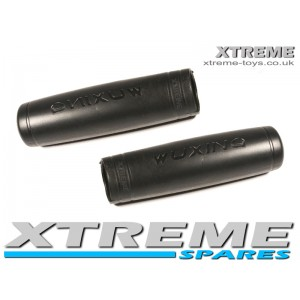 EVO PETROL SCOOTER HANDLEBAR GRIP SET