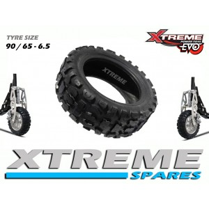 EVO SCOOTER 90-65-6.5 TUBLESS TYRE
