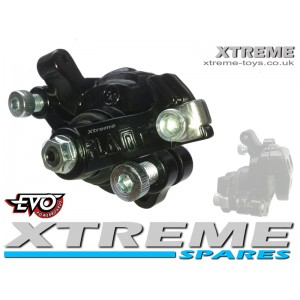 EVO PETROL SCOOTER / GO PED / MOTORBOARD NEW REAR BRAKE CALIPER