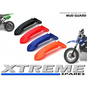 MINI DIRT BIKE CRX / PLASTICS KIT / MOTOR BIKE / ALL COLOURS