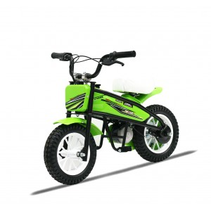 XTREME 200w FUNBIKE IN GREEN