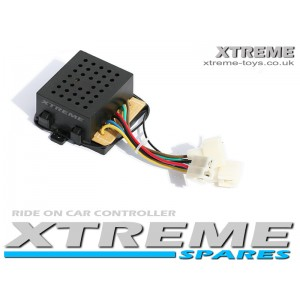 RIDE ON CAR BATTERY OPERATED CAR / JEEP R/C MAIN CONTROL BOX