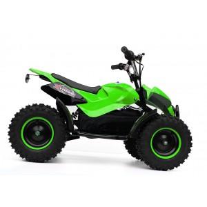 NITRO XTREME 1000w QUAD BIKE IN GREEN