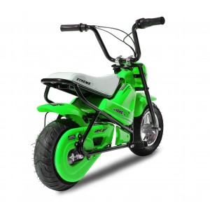 XTREME 250w FUNBIKE IN GREEN
