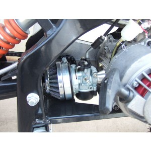 MINI MOTO / DIRT BIKE / ATV / QUAD / CARB / NEW STYLE CARBURETTOR 49 - 50cc