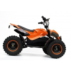 NITRO XTREME 1000w QUAD BIKE IN ORANGE