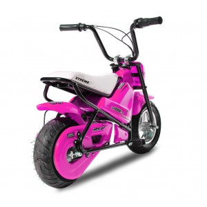 XTREME 250w FUNBIKE IN PINK