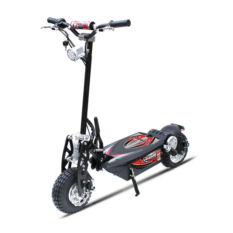 Xtreme Evo 1000w Electric Scooter 48v Xtreme Toys