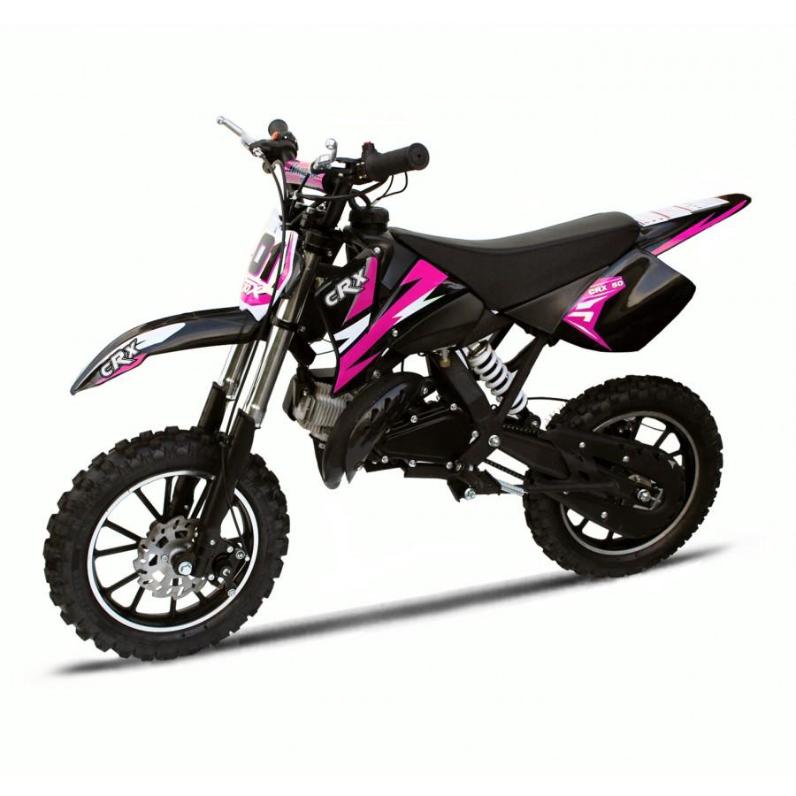 Pink Dirt Bike 880288 Honda