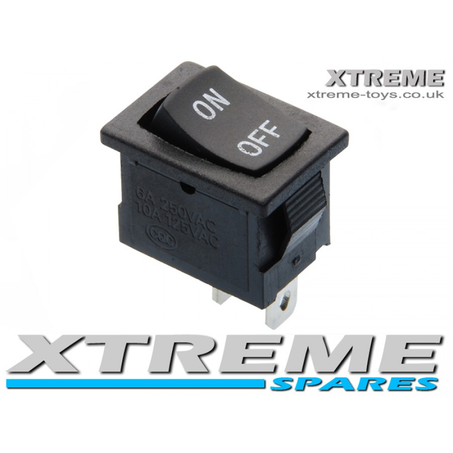 Ride On Car Parts Spare Parts Xtreme Toys