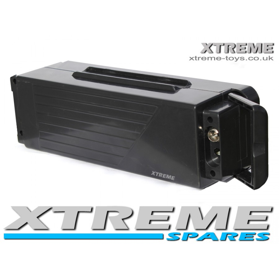Xtreme Electric 36v 500w Lithium Xtm Dirt Bike Motor Bike