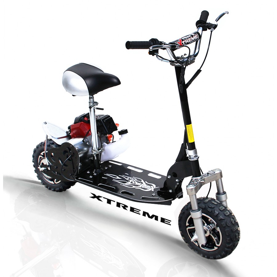 xtreme petrol scooter 2017 model xtreme 50cc scooter evo scooters xtreme toys. Black Bedroom Furniture Sets. Home Design Ideas