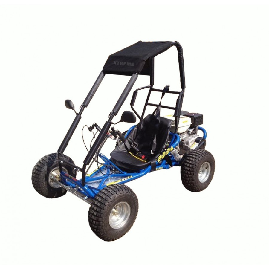 Go Kart With Scooter Engine | Top Car Reviews 2019 2020