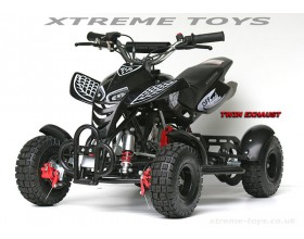 XTREME QRX 50cc QUAD BIKE