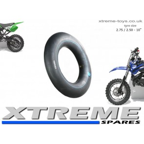 "PIT BIKE / DIRT BIKE 2.75 / 2.50 - 10"" INCH INNER TUBE"