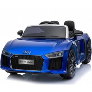 Xtreme 12v Official Licensed Audi R8 Spyder Ride on Car Blue