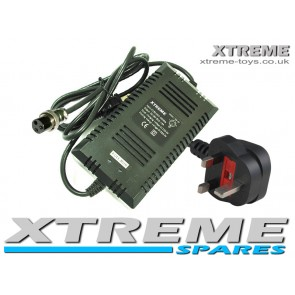 XTREME ELECTRIC 24v DIRT BIKE/ MOTOR BIKE/  E SCOOTER/ QUAD BATTERY CHARGER