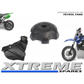 MINI DIRT BIKE/ ATV / QUAD BIKE / MINI MOTO PETROL FUEL TANK CAP 49 - 50CC OFF ROAD
