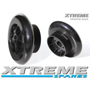 ELECTRIC E SCOOTER REAR DRIVE WHEEL TIMING BELT SPROCKET WITH BEARINGS XTREME