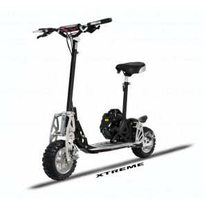 XTREME EVO 71cc PETROL SCOOTER