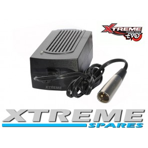 EVO SCOOTER 48v 1000w BATTERY CHARGER FOR ELECTRIC GO PED / DIRT BIKES / QUADS