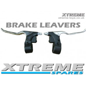 XTREME CRX 50 MINI DIRT BIKE BRAKE LEVERS