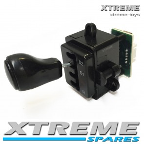 NEW 12V RIDE ON RANGE ROVER CAR REPLACEMENT GEAR LEVER FORWARD REVERSE