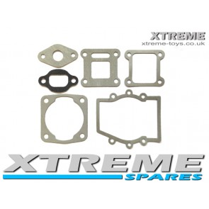 MINI QUAD / DIRT BIKE / MINI MOTO NEW ENGINE GASKET SET / 49 - 50cc