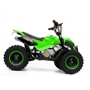 NITRO 50cc QUAD BIKE IN GREEN
