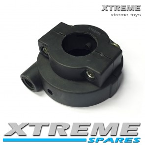 MINI DIRT BIKE / QUAD THROTTLE HOLDER